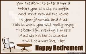 retirement inspirational quotes funny