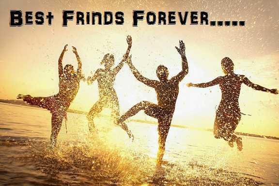 whatsapp status for best friends forever