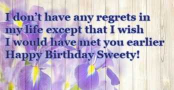 Naughty Birthday Wishes for a Girlfriend/Sister in Law/Lover