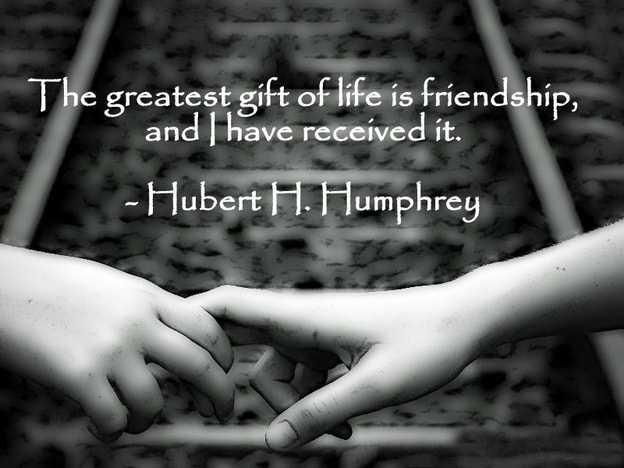 Friendship Day Shayari Heart Touching