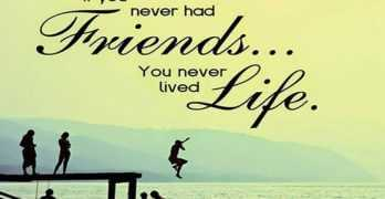 Happy Friendship Day Quotes for Husband Free Download in English