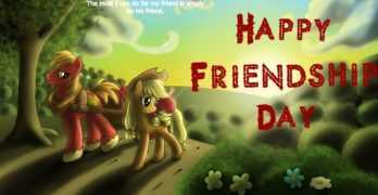 Happy Friendship Day Hd Images With Quotes Free Download