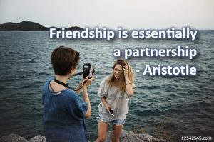 #45+ Splendid Cute Short Friendship Quotes