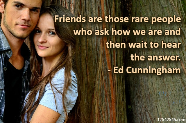 cute short friendship quotes