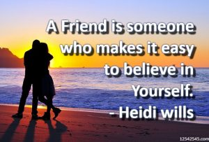 cute short friendship quotes
