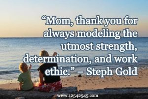 Thankful Quotes for Mom and Dad