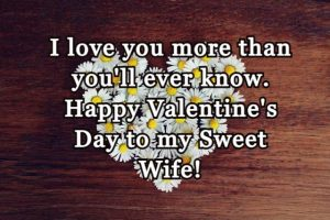happy Valentines Day Messages