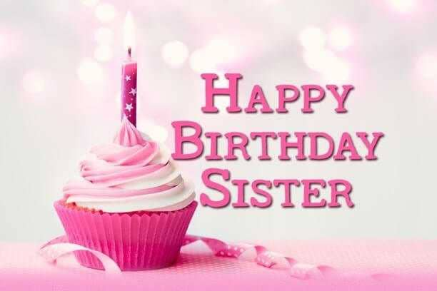 happy birthday wishes for naughty sister