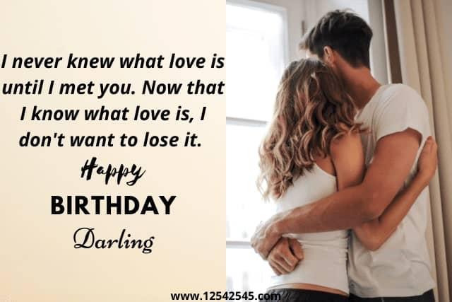 Birthday Messages for Boyfriend