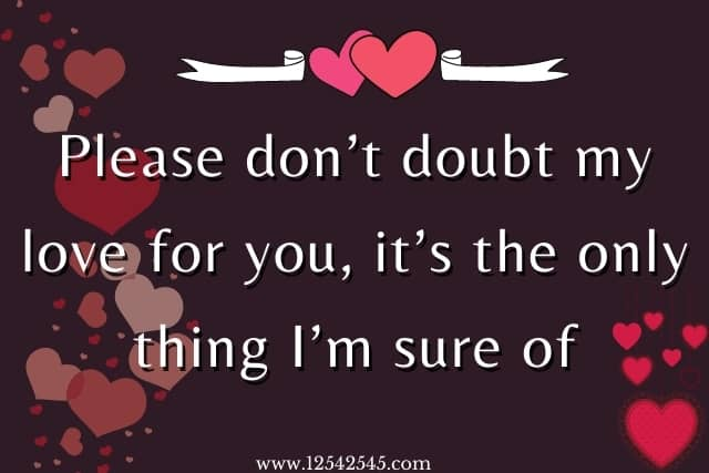 quotes to make her feel special